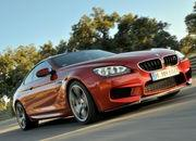 bmw m6 coupe-464165