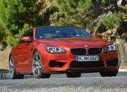 bmw m6 coupe-464168