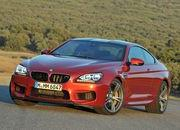 bmw m6 coupe-464171