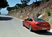 bmw m6 coupe-464177