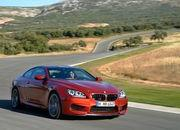 bmw m6 coupe-464192