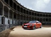 bmw m6 coupe-464198