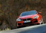 bmw m6 coupe-464213