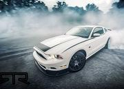 ford mustang rtr by vaughn gittin jr. 3