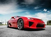 lexus lfa 8217 project reignfire 8217 by pur wheels-466402