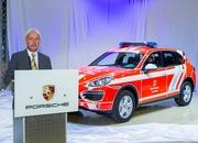 porsche rolls its 500 000th vehicle from its leipzig plant in generous fashion-463296