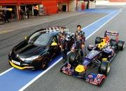 renault megane rs red bull racing edition 3