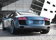 audi r8 exclusive selection edition-468313