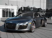 audi r8 exclusive selection edition-468314