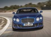 bentley continental gt speed-469730