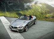 bmw zagato roadster-469474