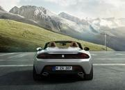 bmw zagato roadster-469473
