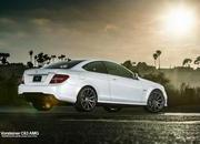 mercedes c63 amg coupe by vorsteiner-469659
