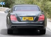 bentley continental flying spur v8-467843