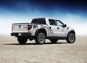 ford f-150 svt raptor-468704