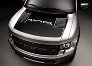 ford f-150 svt raptor-468707