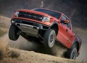 ford f-150 svt raptor-468686