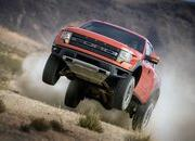ford f-150 svt raptor-468689