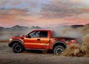 ford f-150 svt raptor-468692
