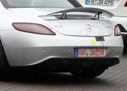 mercedes-benz sls amg e-cell-472794