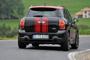 mini countryman jcw-472556