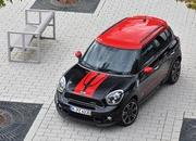 mini countryman jcw-472682