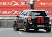 mini countryman jcw-472685