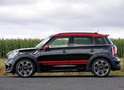 mini countryman jcw-472688