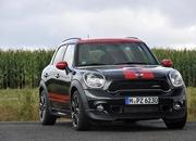 mini countryman jcw-472691