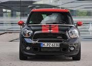 mini countryman jcw-472697