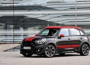 mini countryman jcw-472703