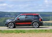 mini countryman jcw-472709