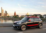 mini countryman jcw-472572