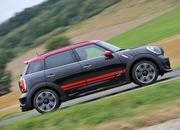 mini countryman jcw-472549