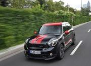 mini countryman jcw-472592