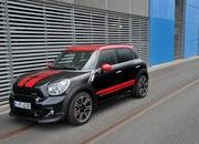 mini countryman jcw-472594