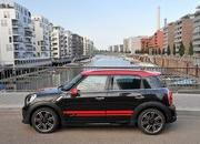 mini countryman jcw-472602