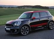 mini countryman jcw-472609