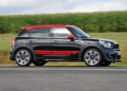mini countryman jcw-472621
