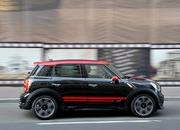 mini countryman jcw-472627