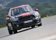 mini countryman jcw-472640