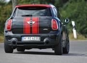 mini countryman jcw-472646