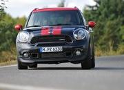 mini countryman jcw-472649