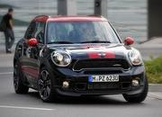 mini countryman jcw-472652