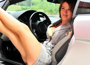 ashley models with a lamborghini gallardo and bmw m3 sport pack-474653