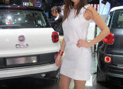car girls of the 2012 paris auto show-475493
