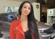 car girls of the 2012 paris auto show-475621