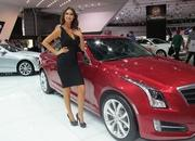 car girls of the 2012 paris auto show-475650