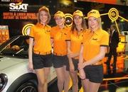 car girls of the 2012 paris auto show 6