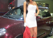 car girls of the 2012 paris auto show-475505